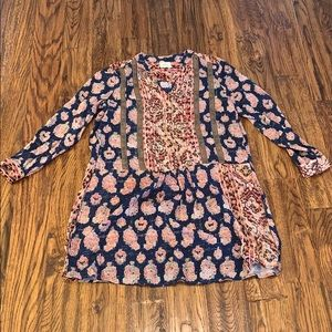 anthology dress